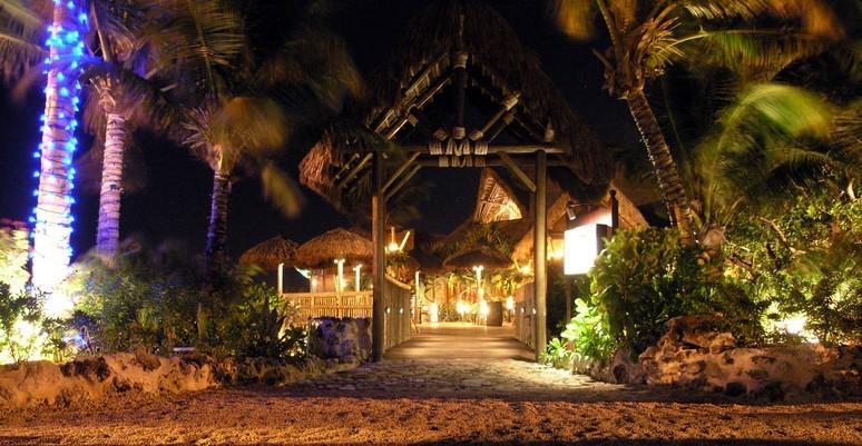 Rum Point Caymans