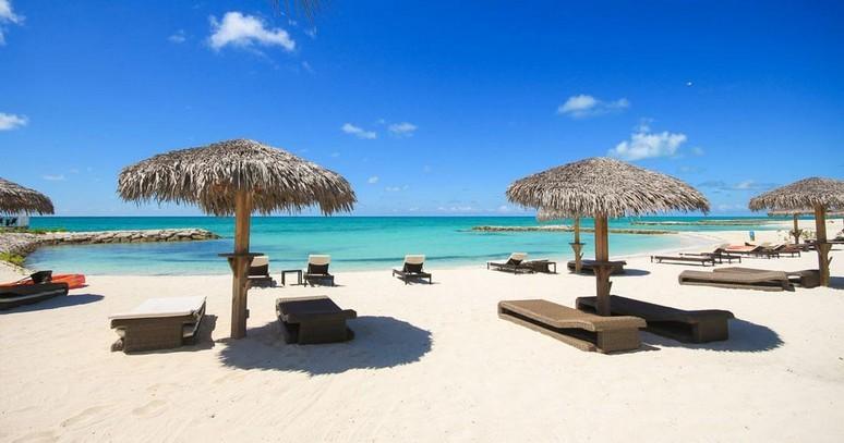 Palm Beach Nassau