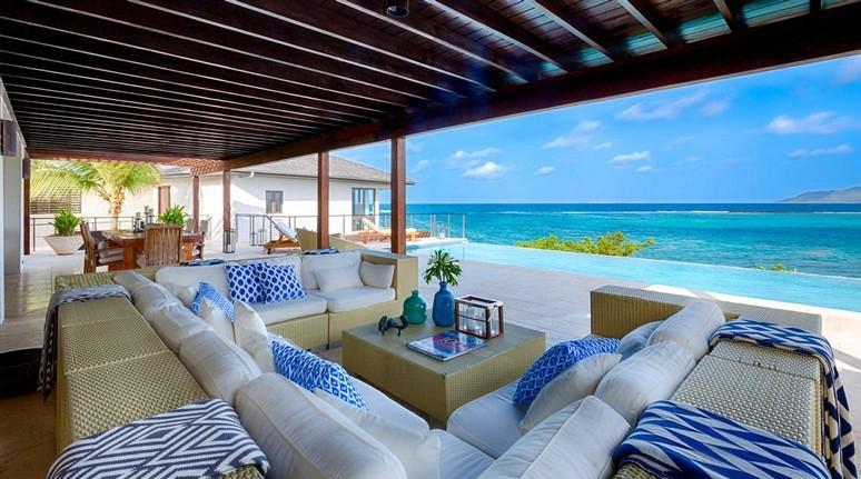 Triton Villa Anguilla