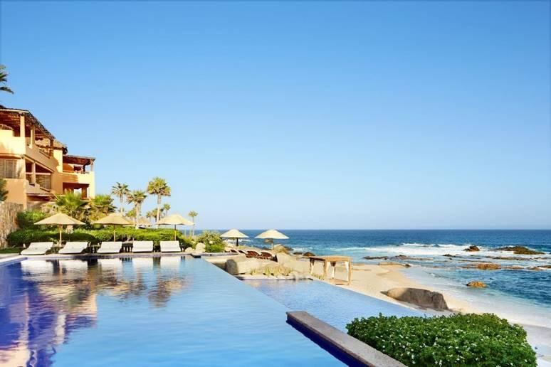 Esperanza Resort in Los Cabos