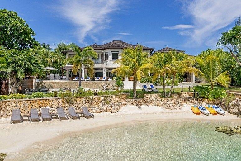 Makana luxury Villa Jamaica