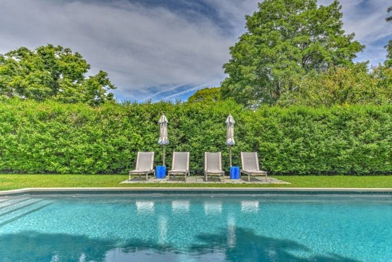 Villa Pemberton in Southampton, New York