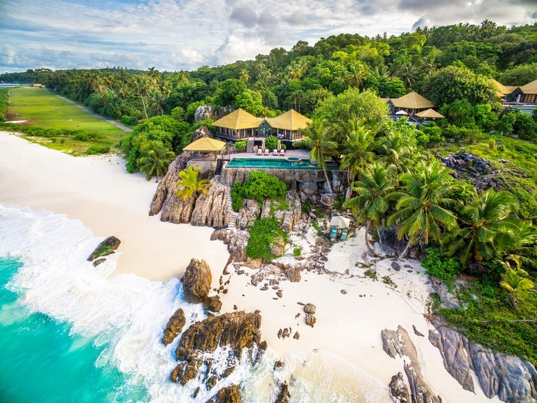 Seychelles Villas with Private Pools