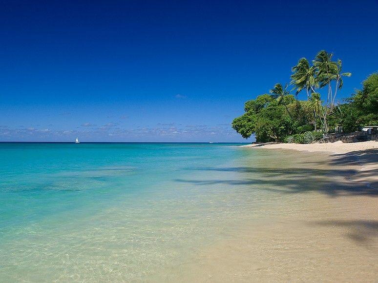 The Beautiful Island of Barbados
