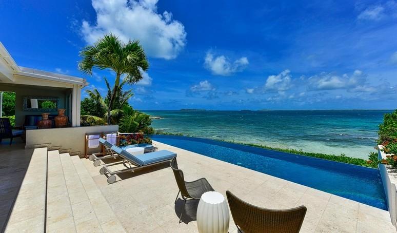 Sea Breeze Villa Antigua
