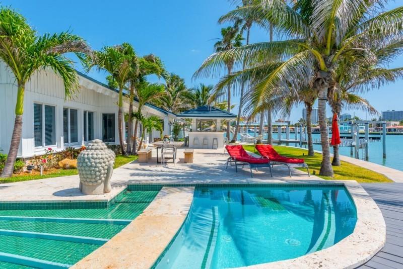 Villa Vista in Miami