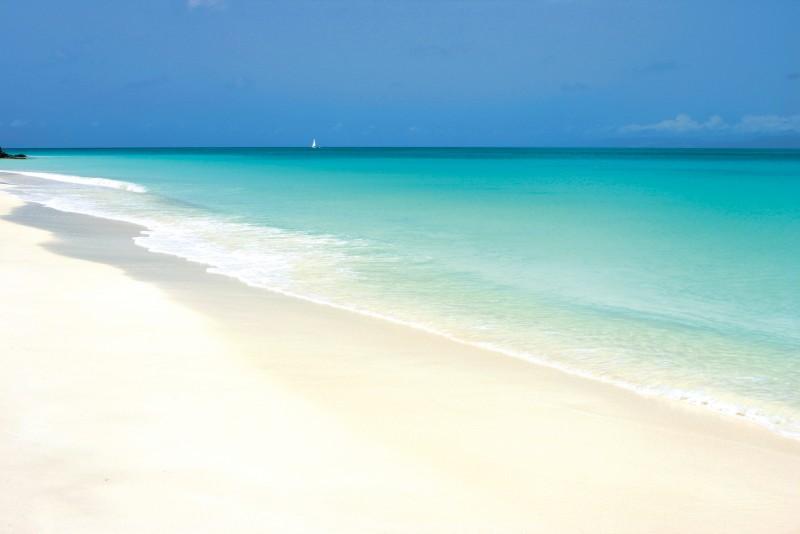 Frryes Beach, Antigua