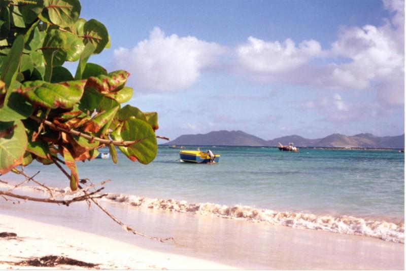 Anguilla villa rentals near Blowing Point