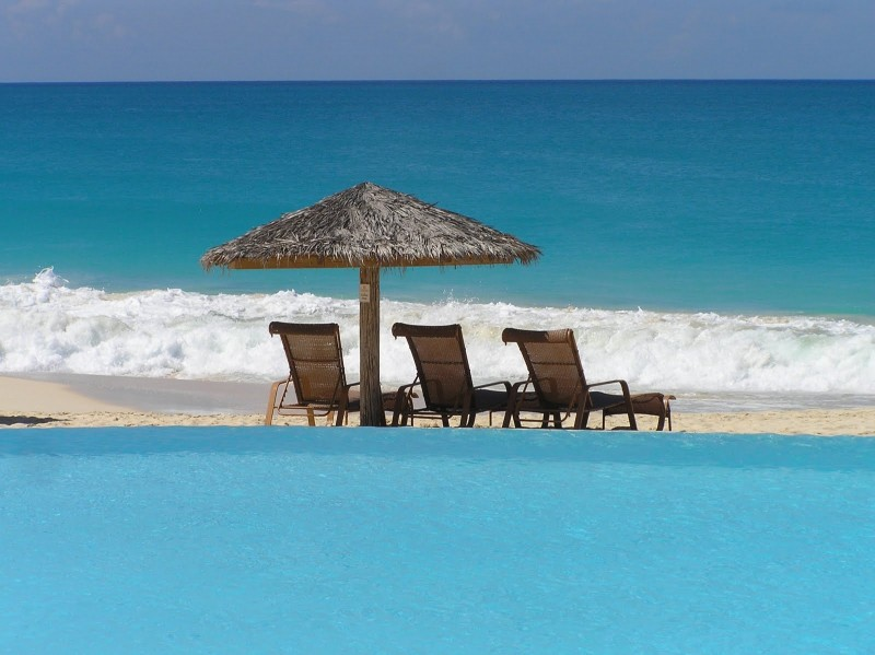 luxury rentals near Meads Bay Anguilla