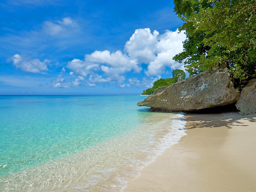 luxury vacations to barbados 2012