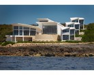 Anguilla Villas:  Kishti- Luxury Oceanfront Villa - Cliff View