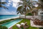 Beach House Villa - 3 Bedrooms - Beachfront