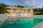 Belle Creole - 6 Bedrooms - St Jean