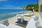 Bonita - Beach Front Villa - 6 Bedrooms