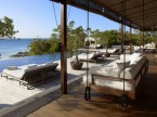 The Sanctuary Parrot Cay - Beach Front 11 Bedrooms