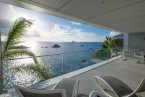 Axel Rocks- Gustavia- Stunning Views