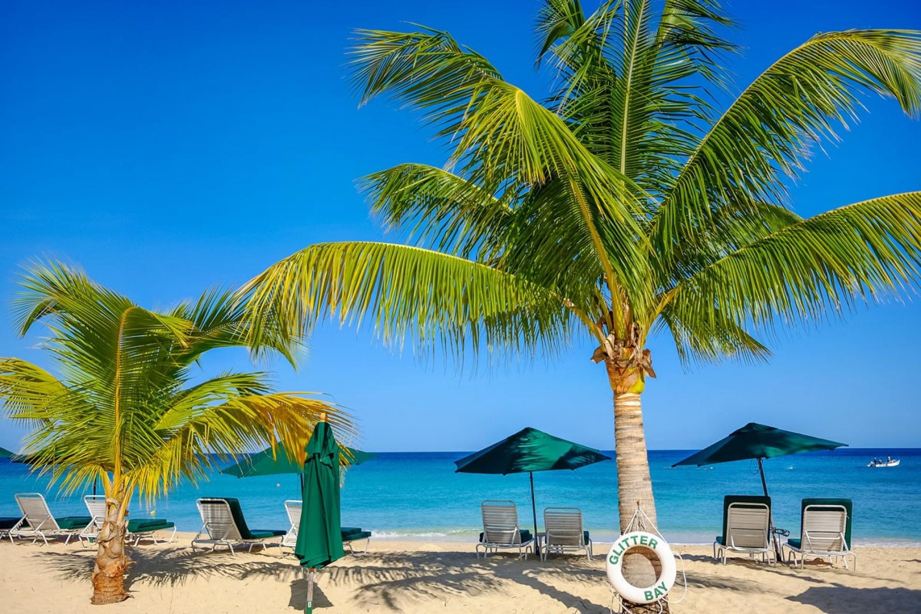 Glitter Bay 309 - 2 Bedroom - Wonderful Beach