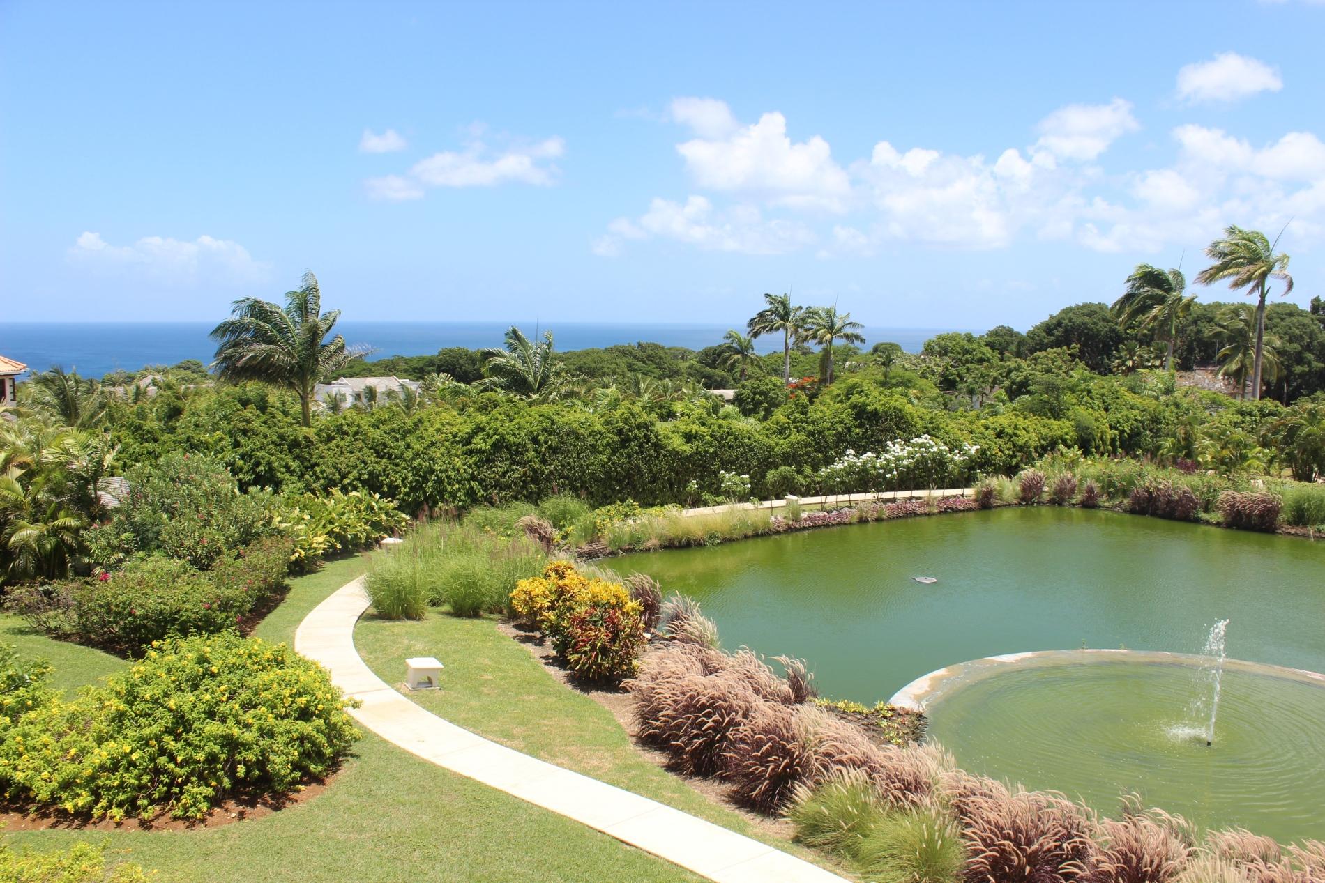 Royal Villas No 5 - Ocean View- Westmoreland