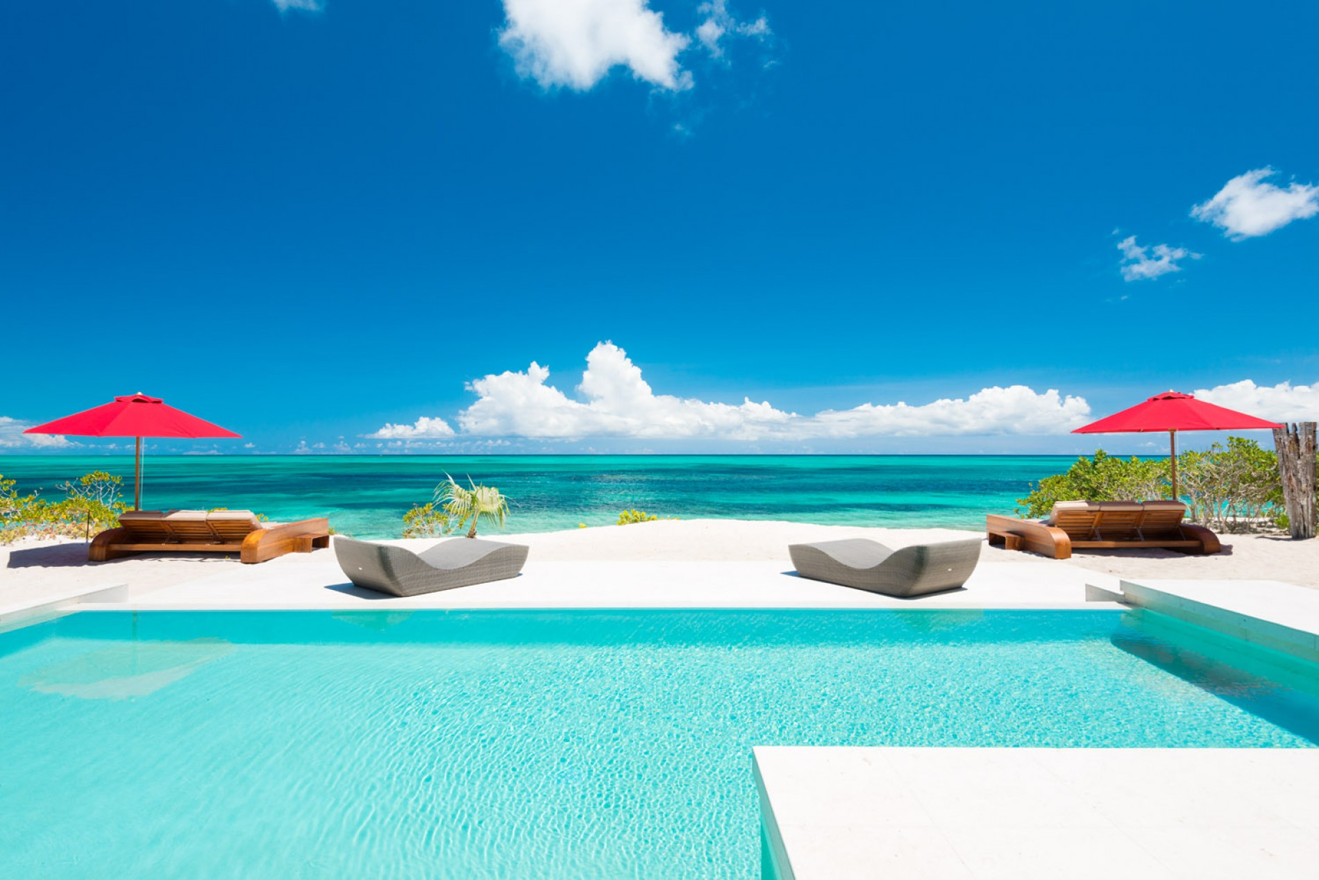 The growth of Grace Bay Resorts in Turks and Caicos