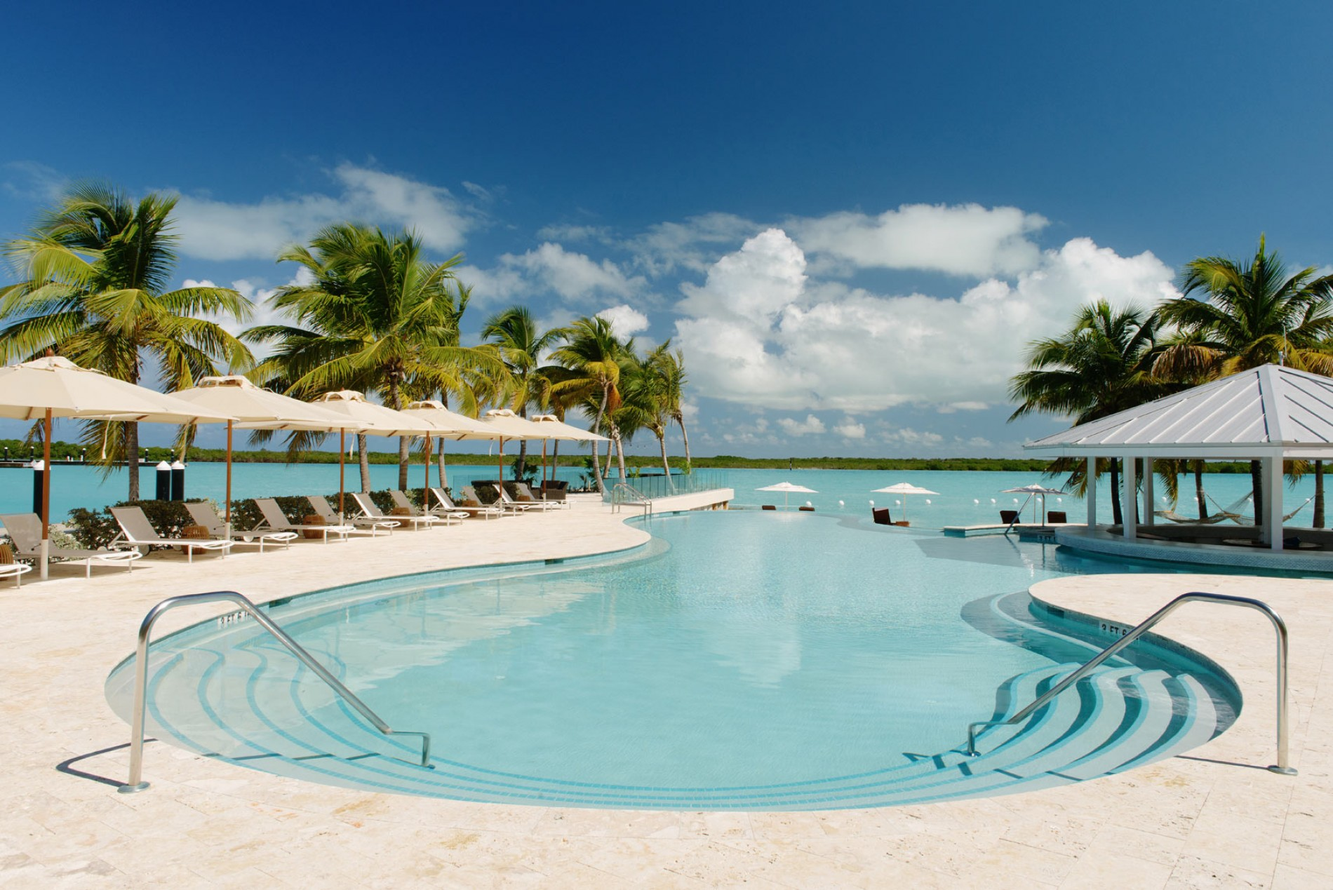 Blue haven resort luxury resort in turks and caicos for Five star turks and caicos
