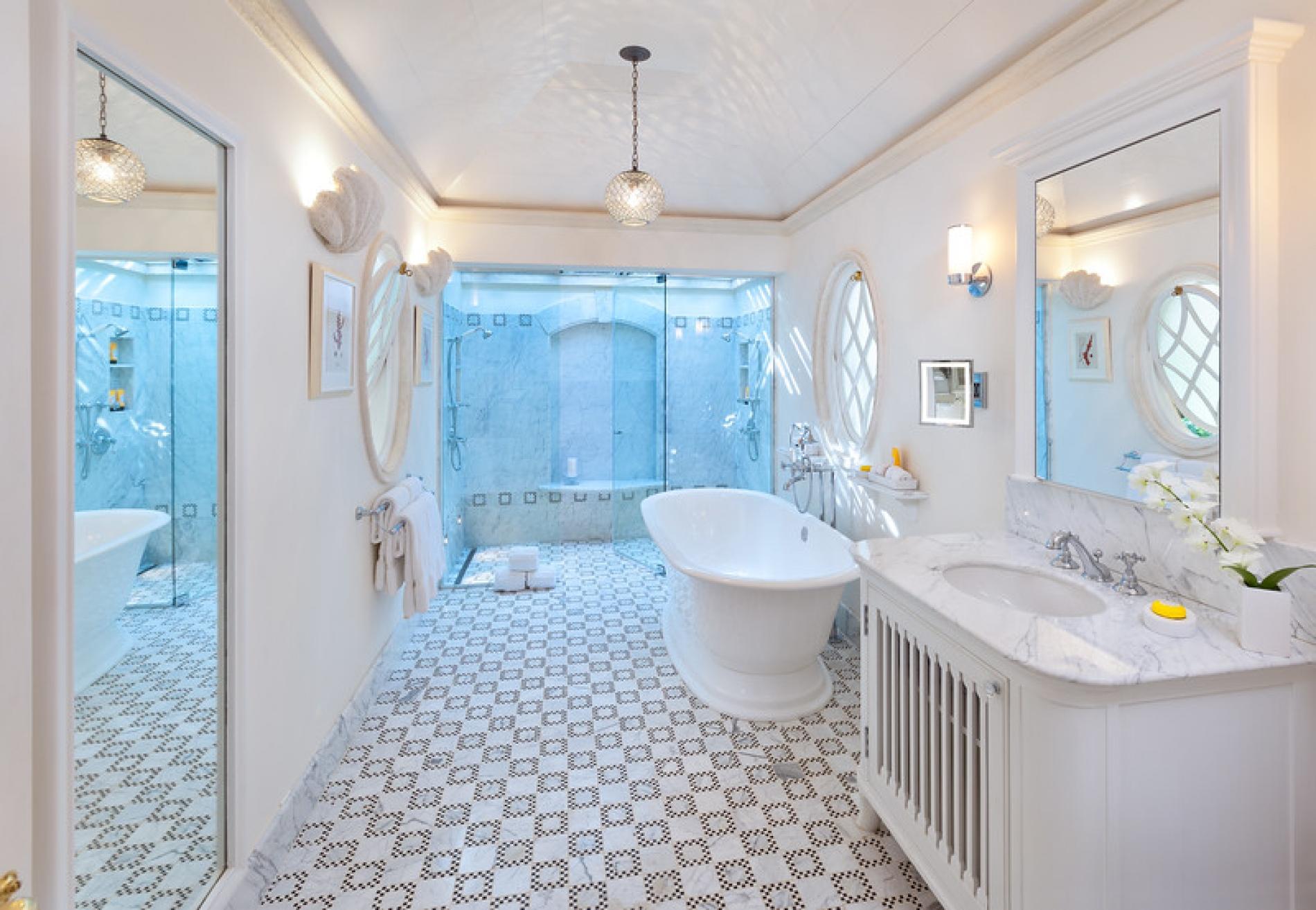 Crystal Springs Barbados | Luxury Villa Rental in Barbados
