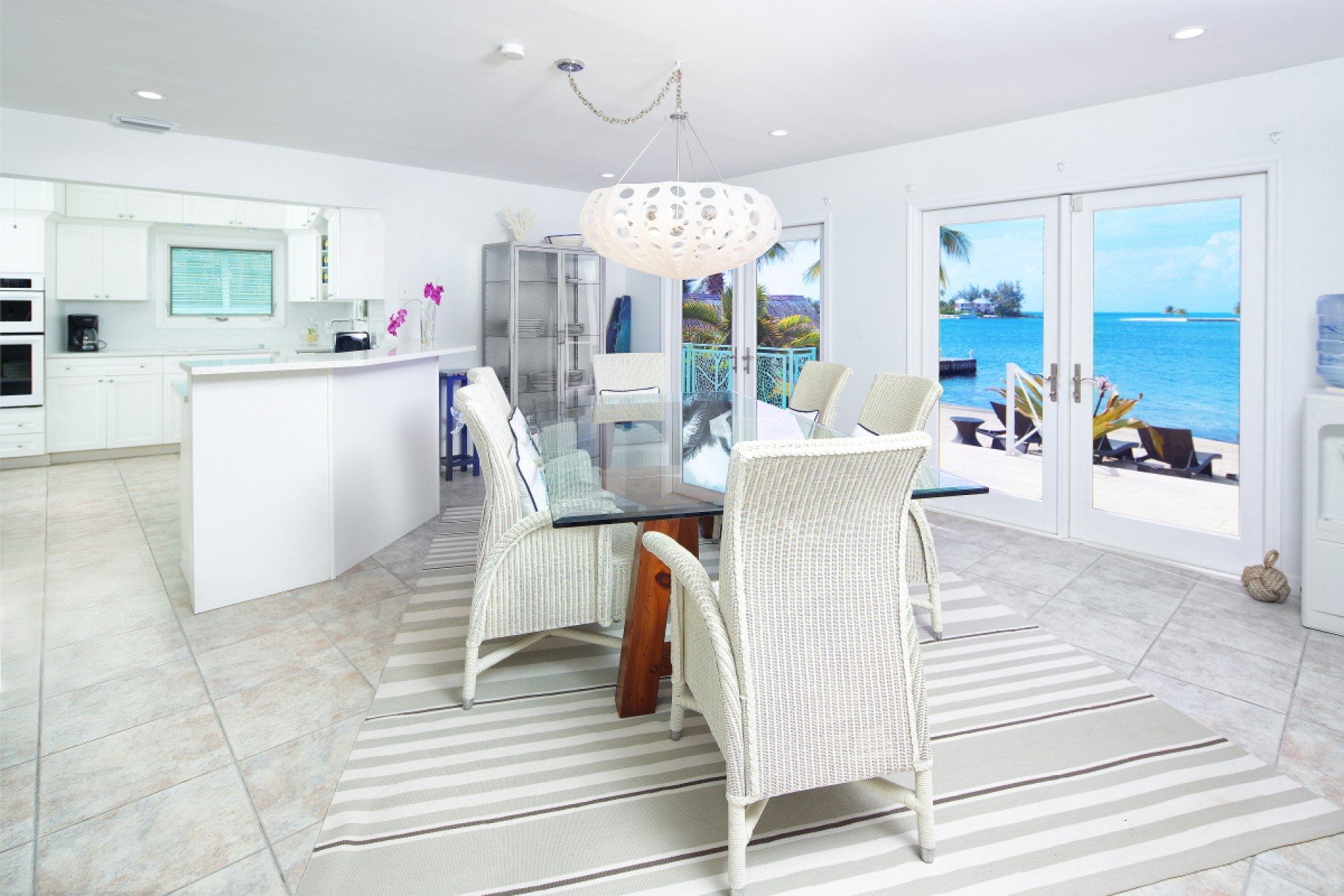 dcca5d576 Flip Flop Kai - 3 Bedrooms - Rum Point Cayman Kai