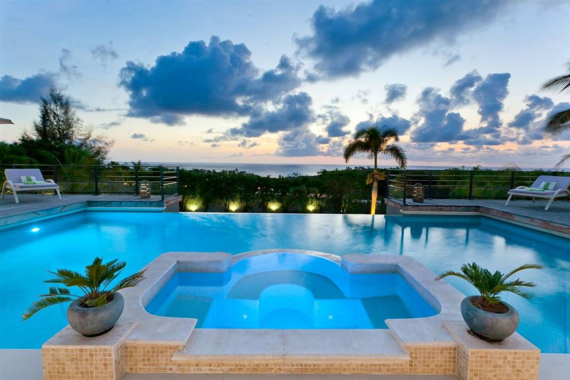 Giselle | Luxury Villa in St Martin | Book Today
