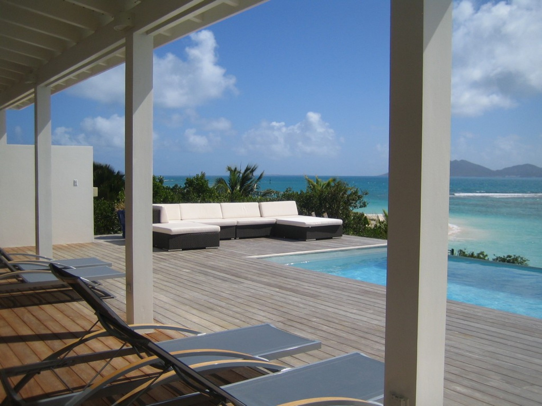 Shutters On The Beach Anguilla Reviews