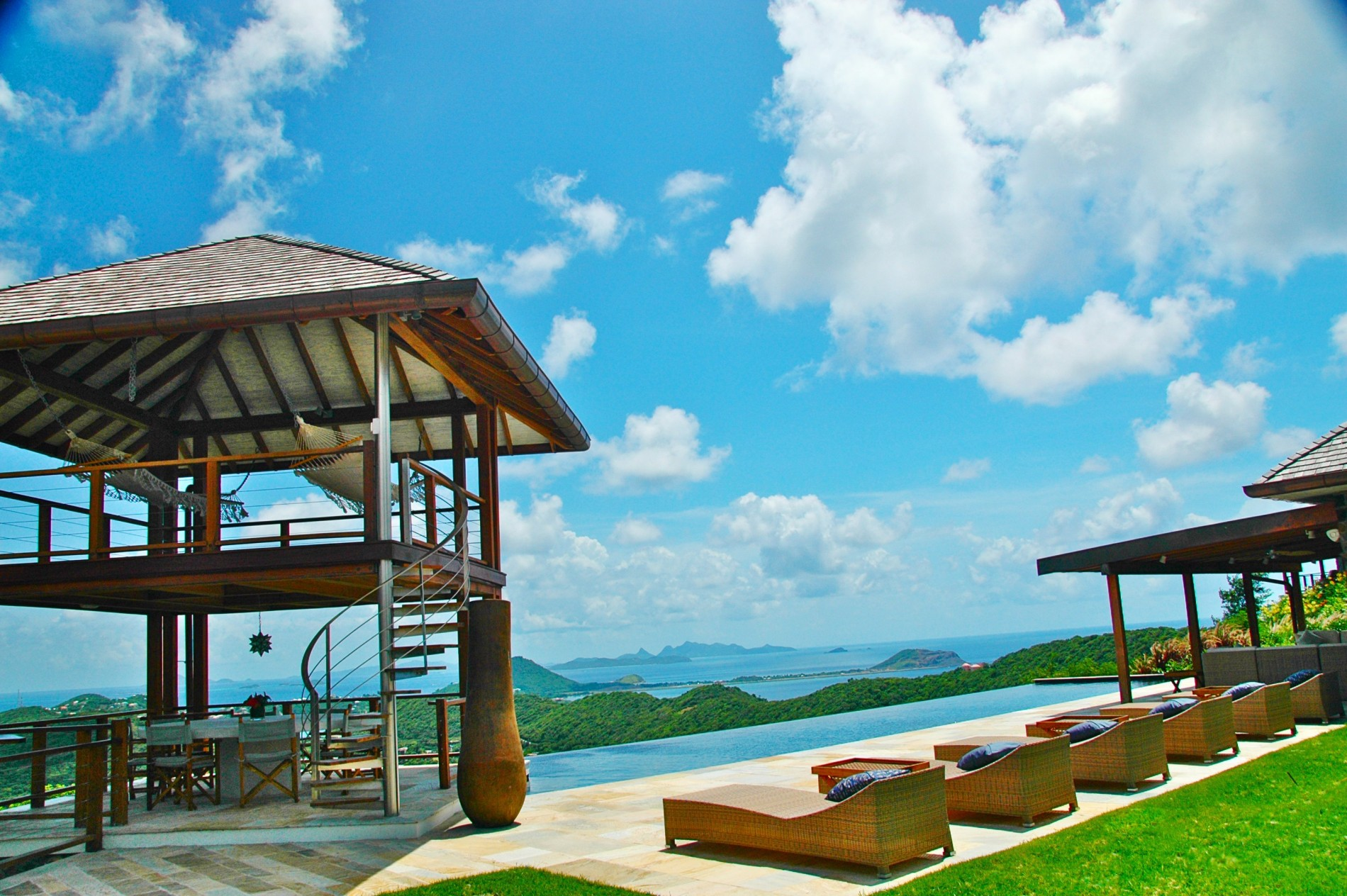 an overview of saint vincent and the grenadines