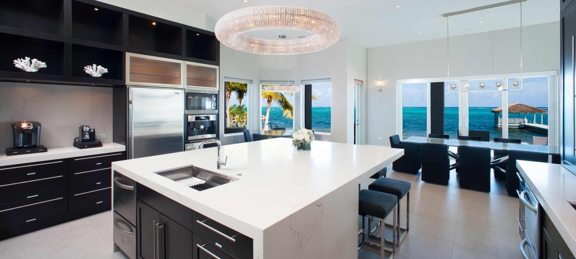 Point of View Cayman Islands | Luxury Villa Cayman Islands