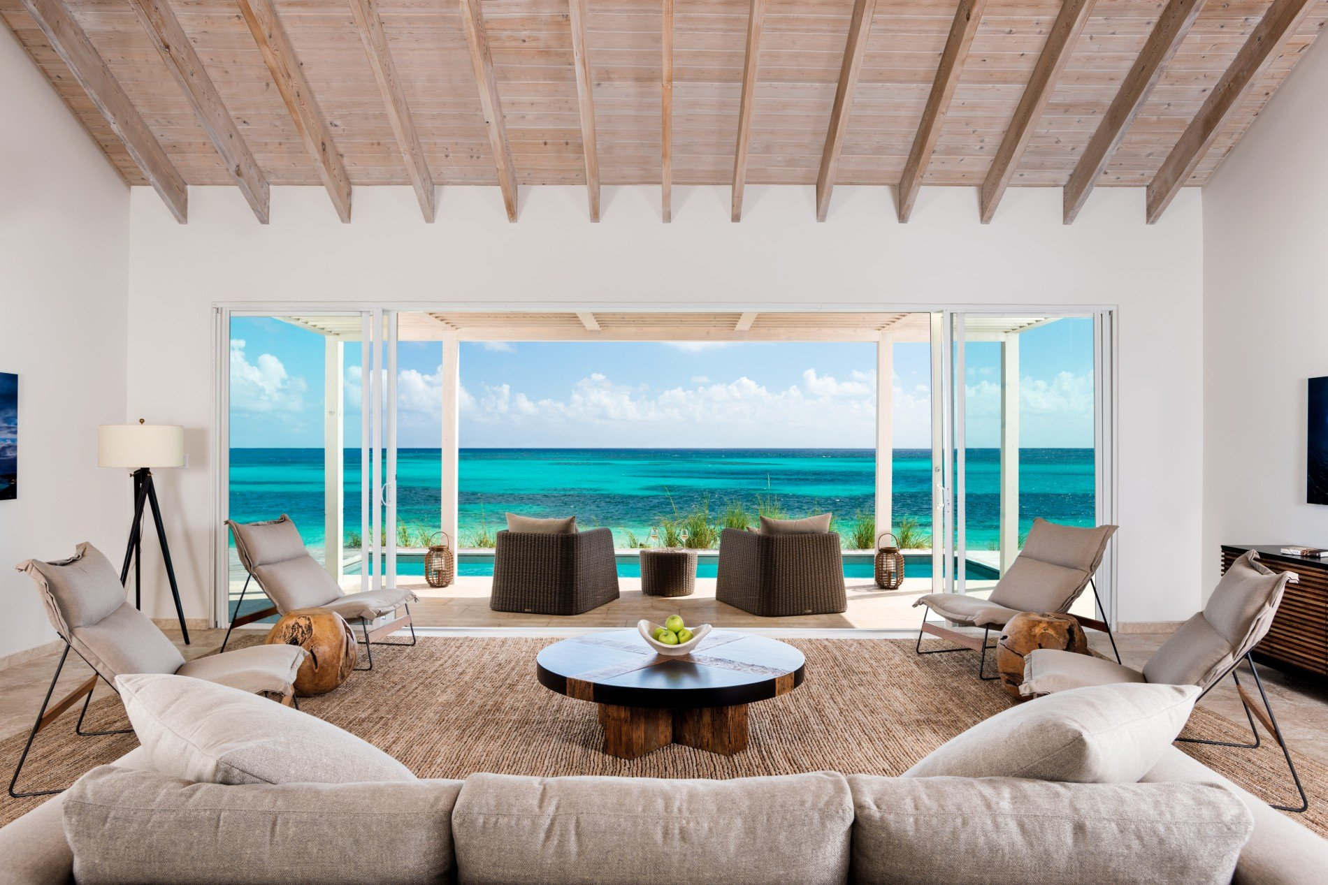 Sailrock Resort Turks And Caicos Villas Exceptional Villas