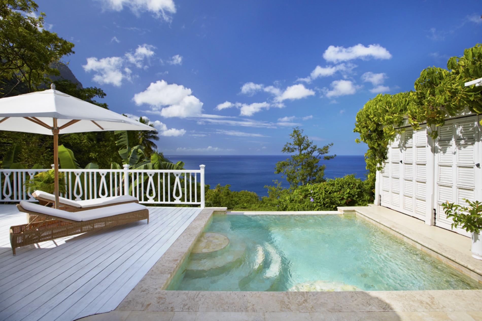 Sugar Beach Superior Luxury Villa 1