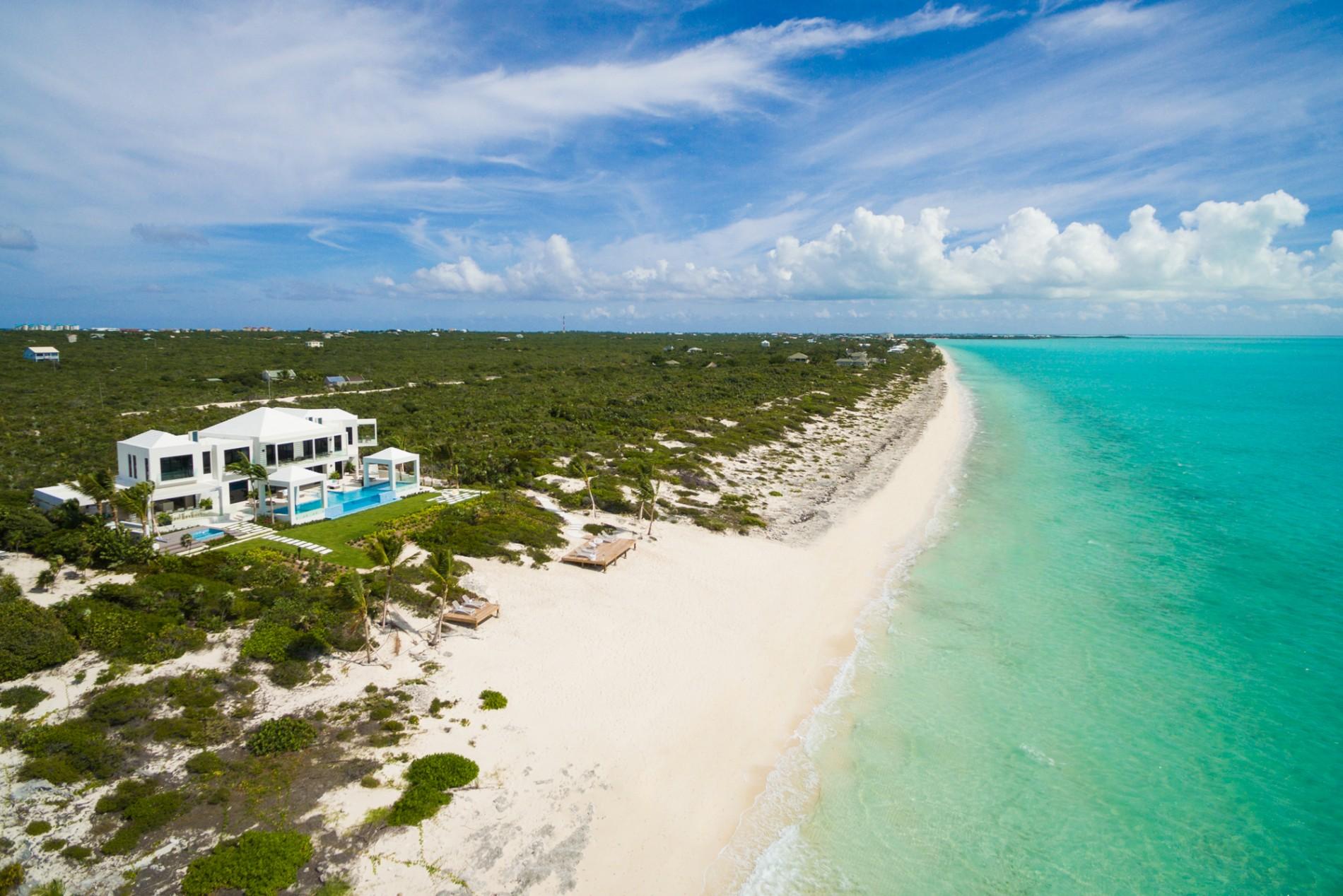 Seven Stars Resort Spa, Providenciales, Turks Caicos Camera