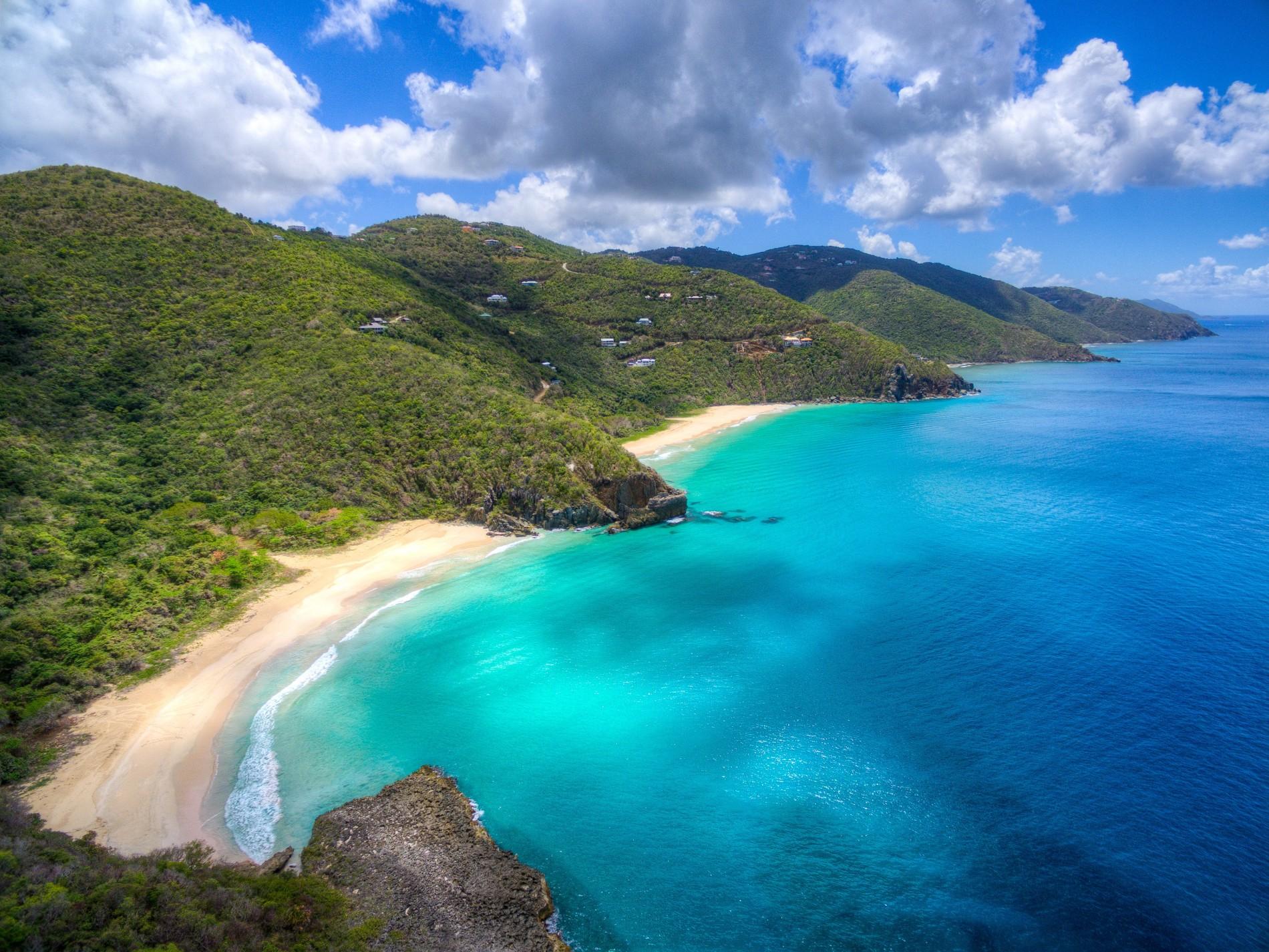 Trunk Nest Villa | British Virgin Islands | Exceptional Villas