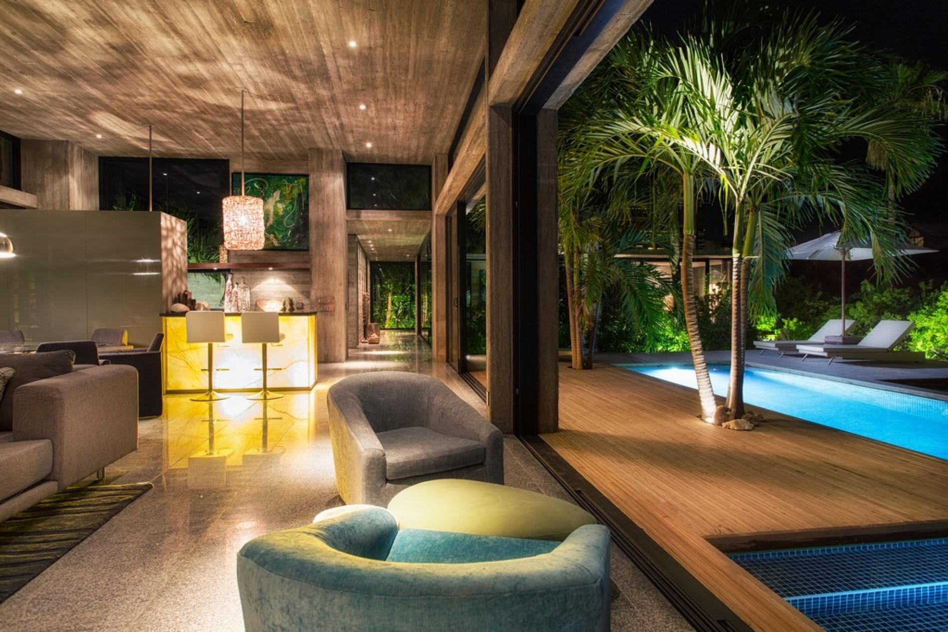 Islander | Luxury Villas in Turks and Caicos | Grace Bay