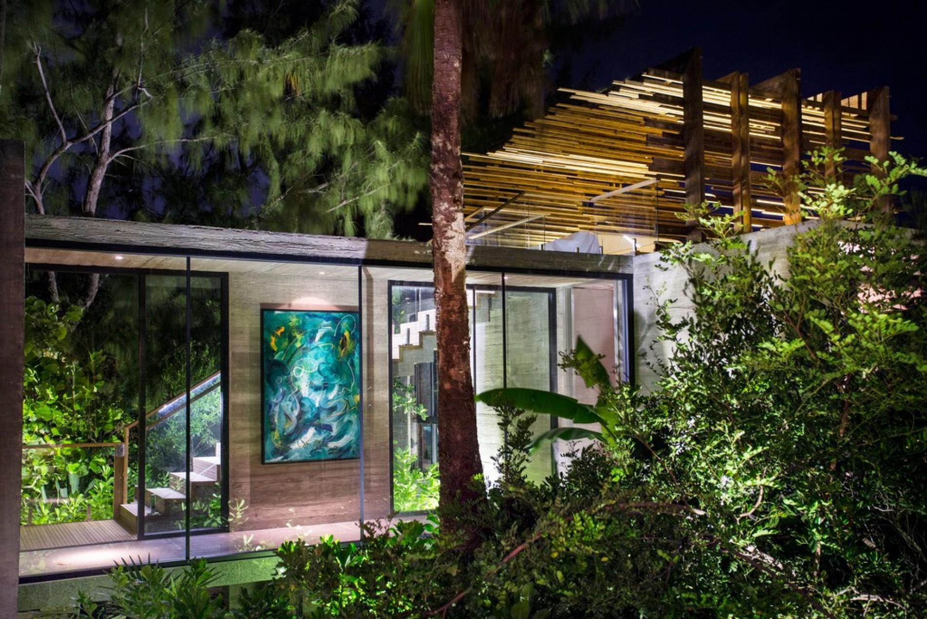 Grace bay luxury villas