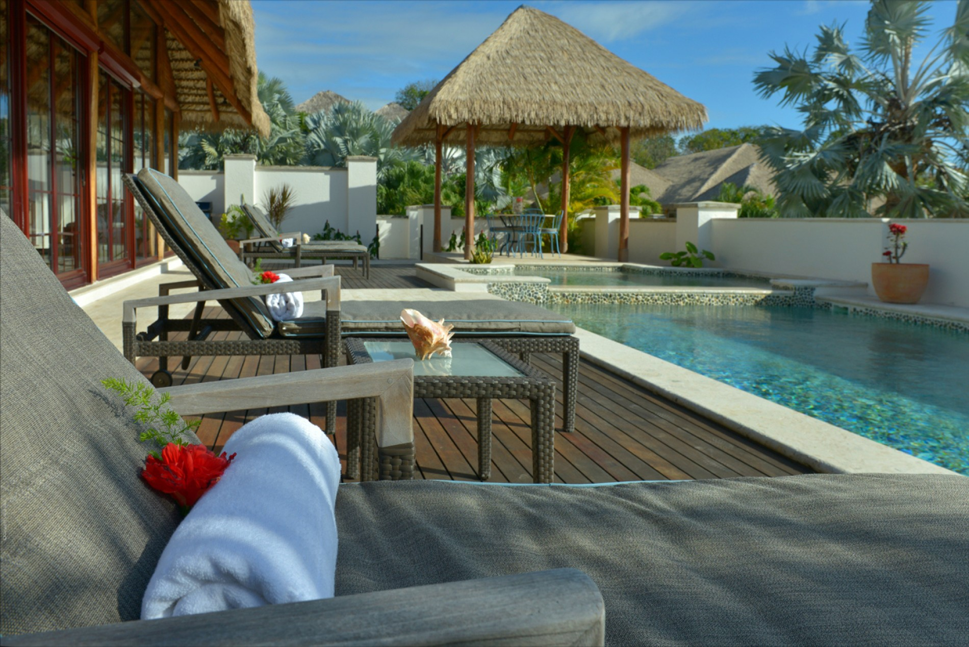 Paradise Resort I Pinney s Beach in Nevis I Exceptional Villas
