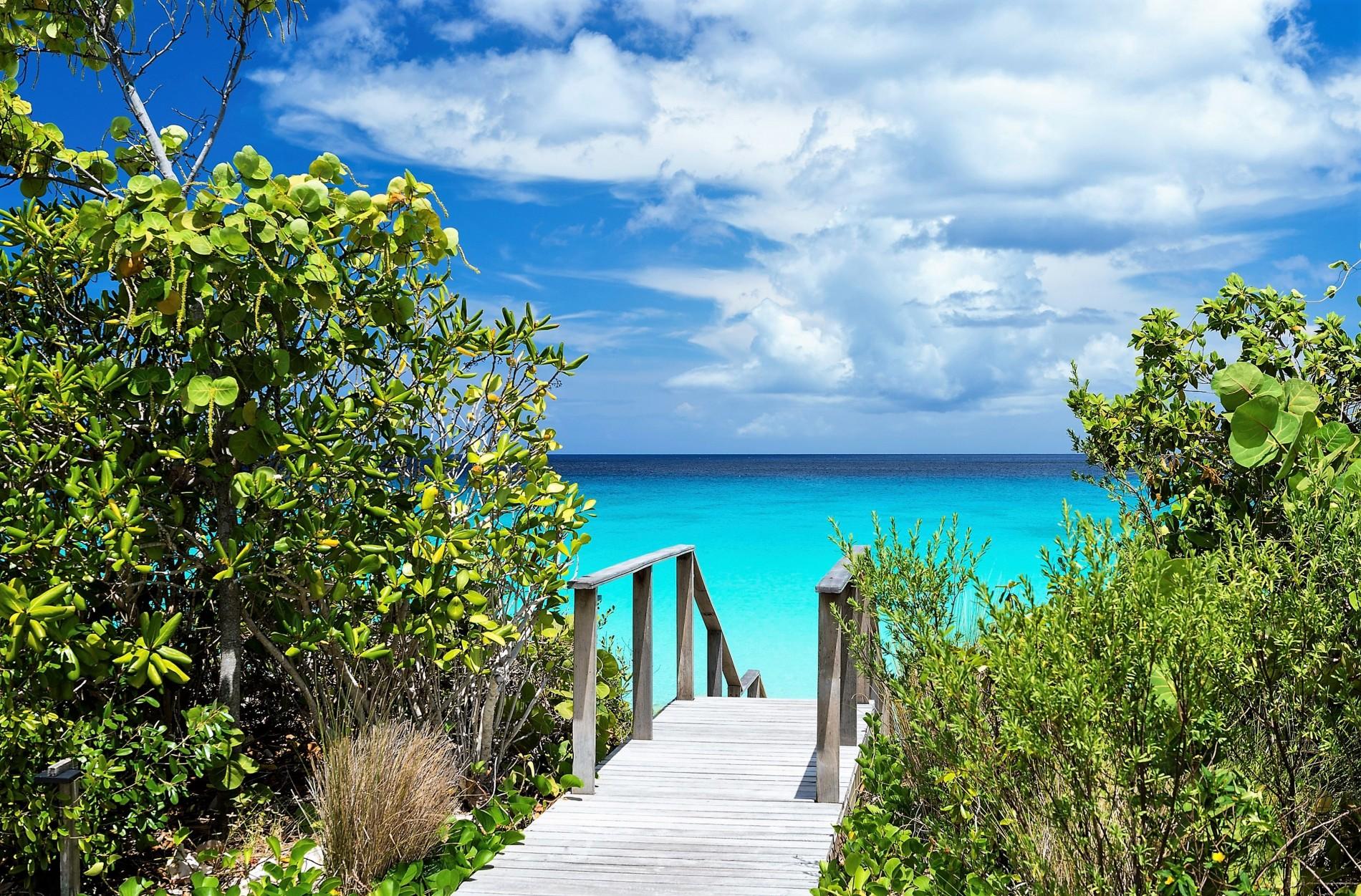 Amanyara Beach Villa | Luxury Villas Turks and Caicos