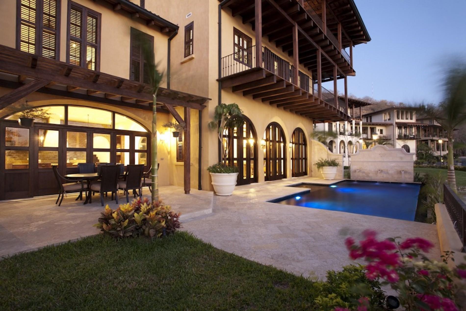 Casa de Tom   Las Catalinas   Exceptional Villas