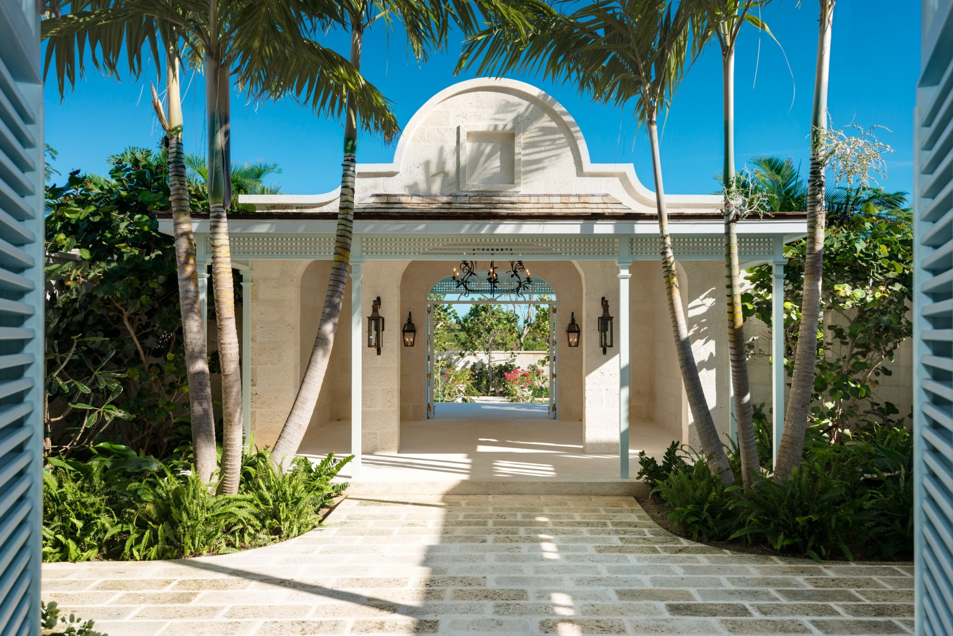 Grace bay luxury villas