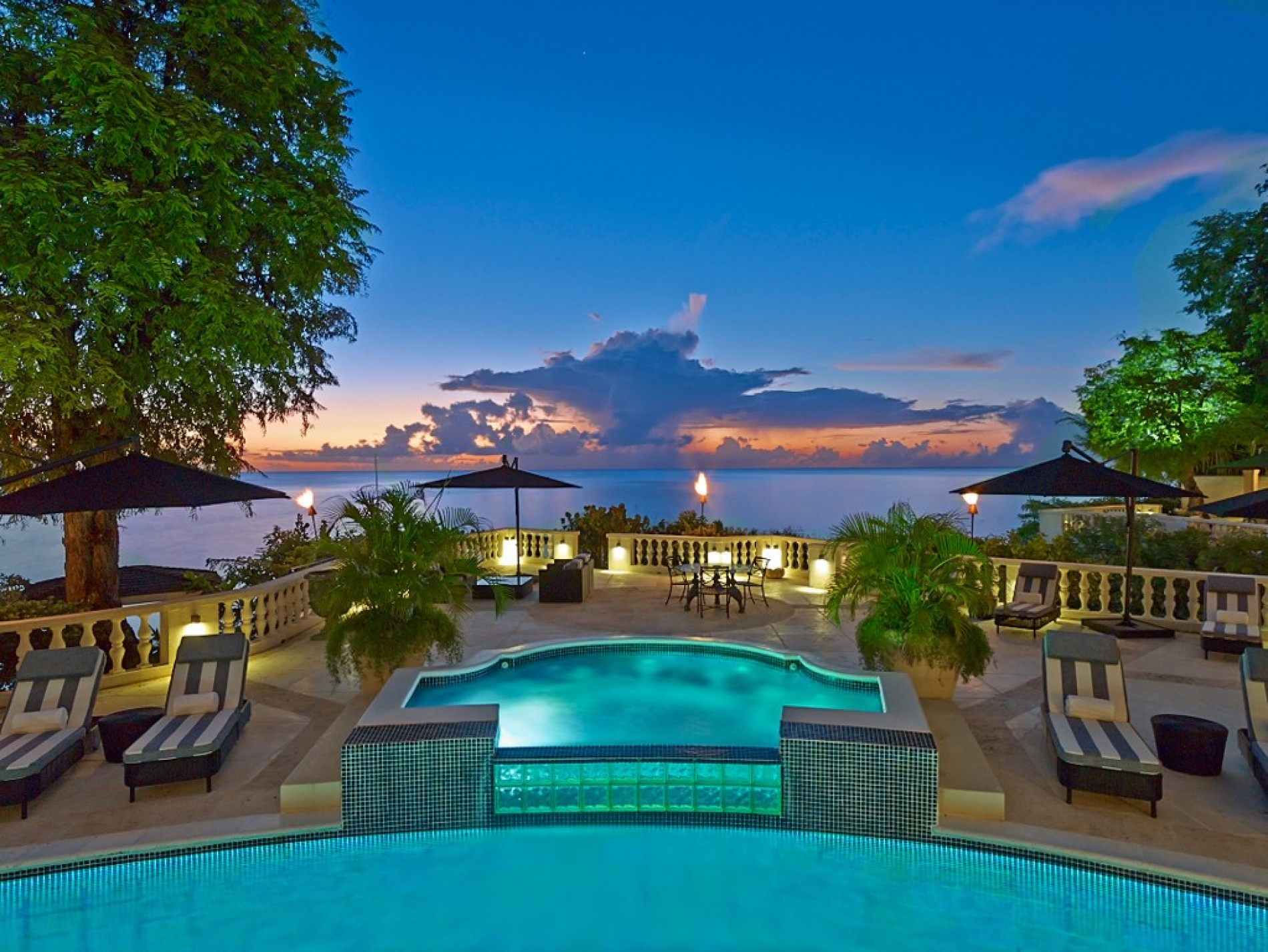 Cove spring house barbados 7 bed exceptional villas for The cove house