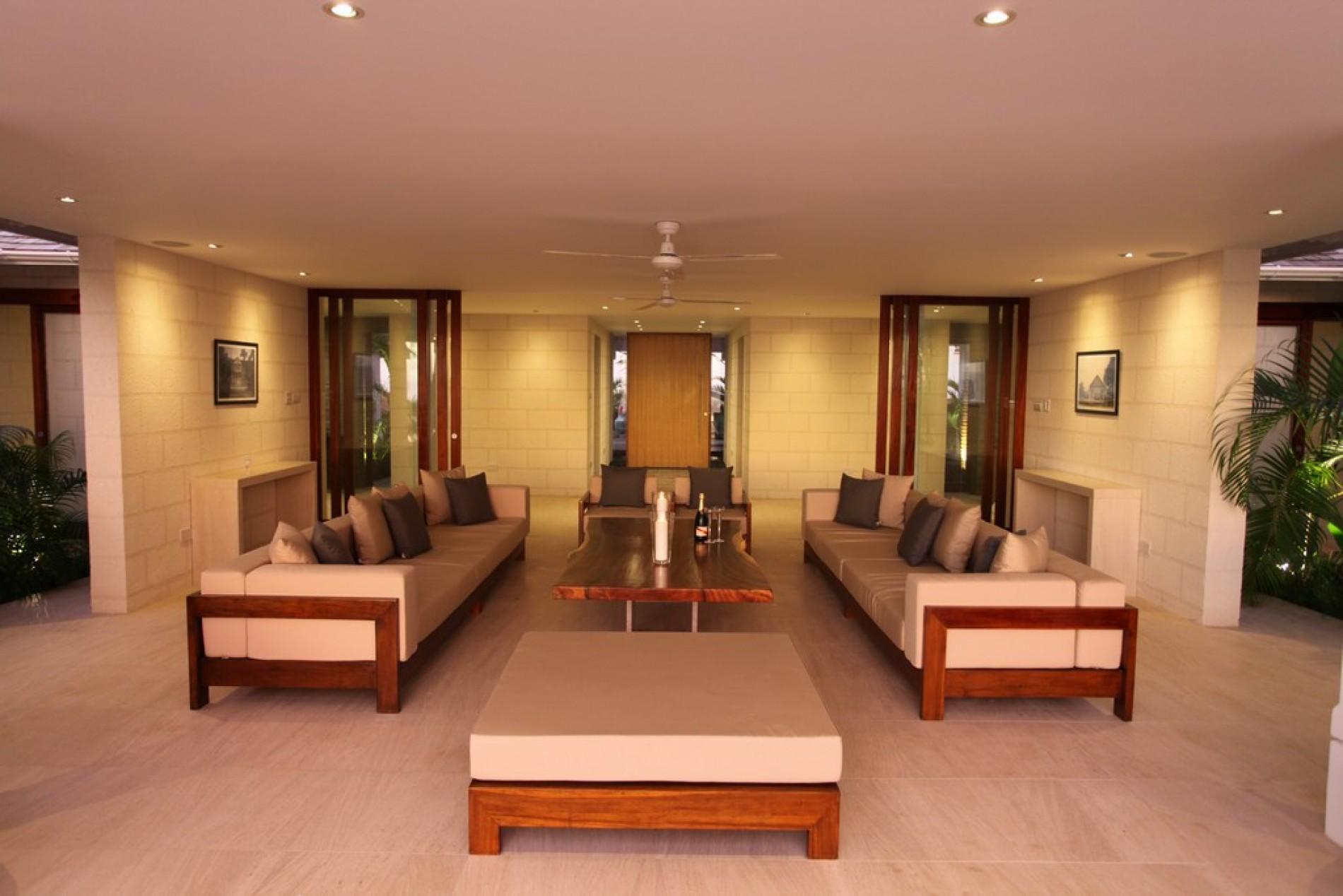 Elysium - 6 Bedrooms - Luxury Villa