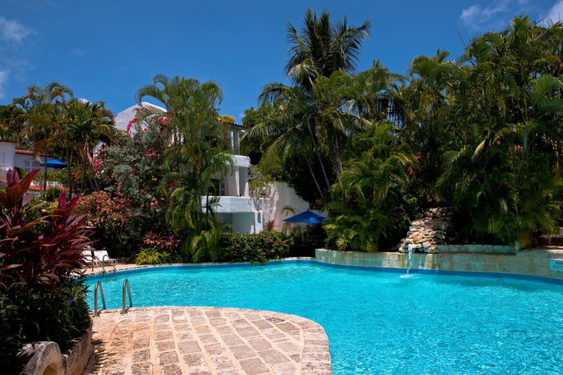 gingerbread | 3 bedrooms | barbados | exceptional villas