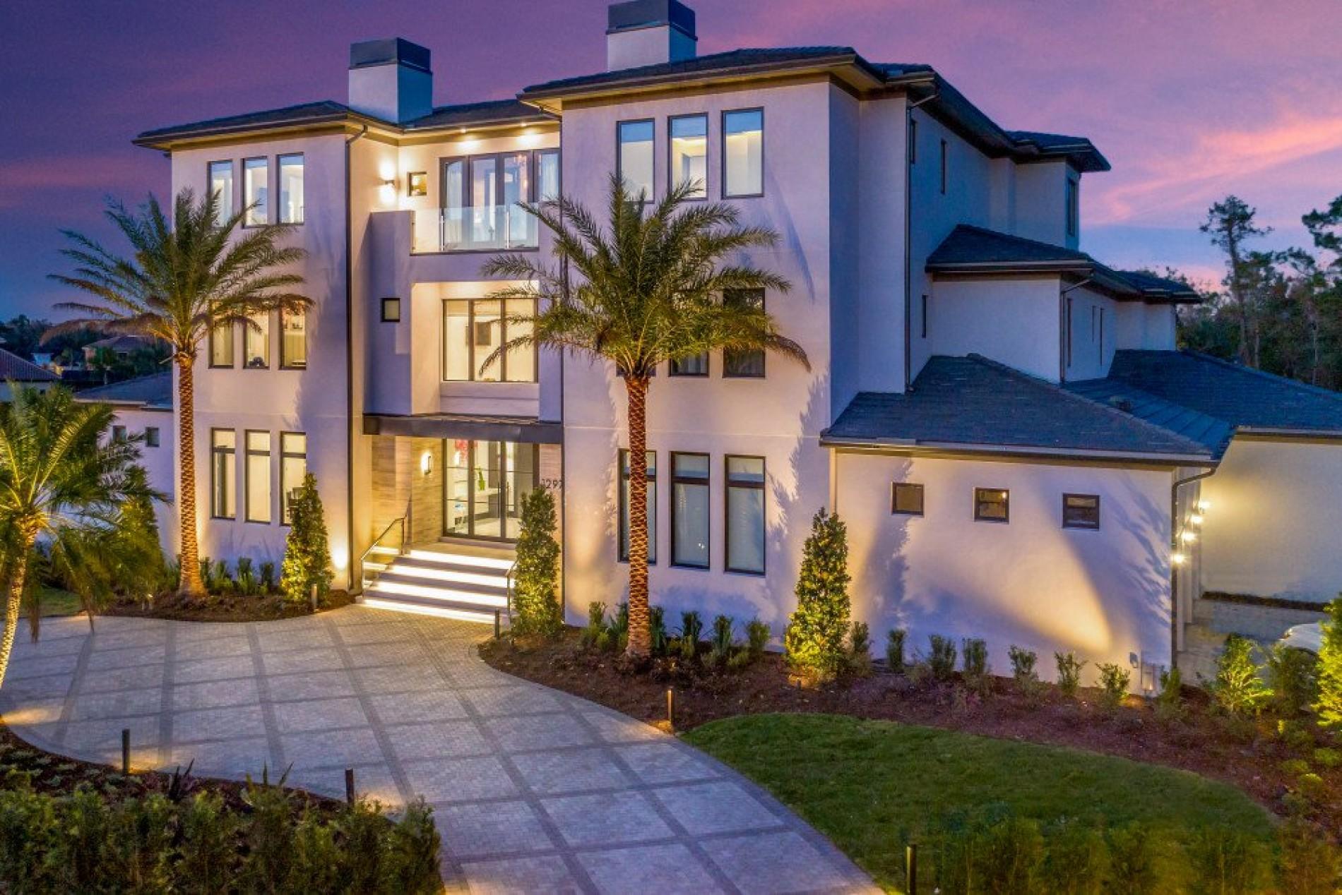 Villa Isole Reunion Resort Vacation Villas In Orlando