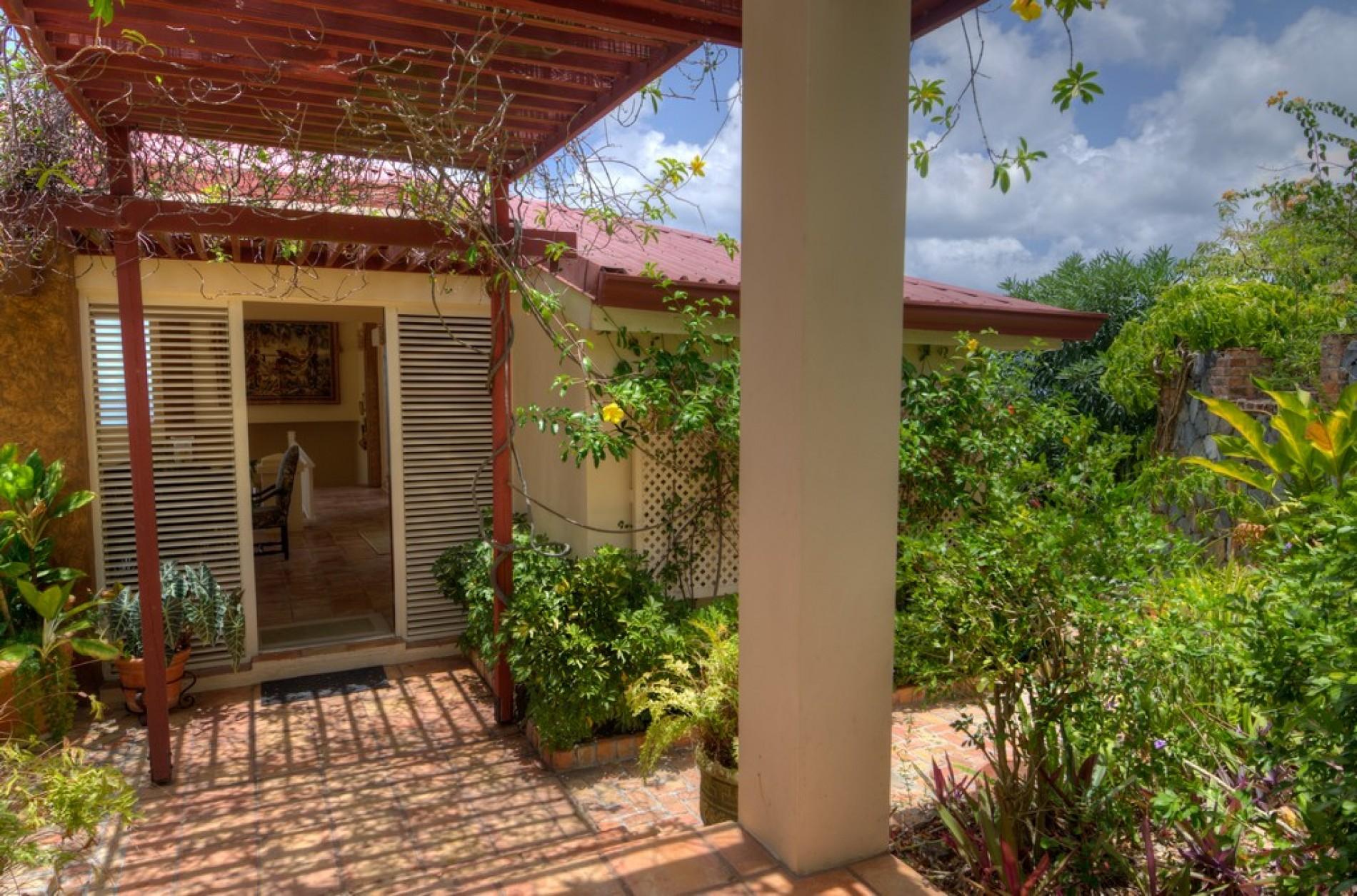 Jasmine Villa - Long Bay - 2 Bedrooms