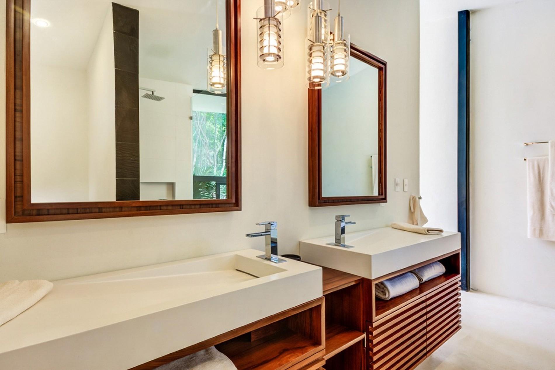Casa Selva - Akumal Bay - 3 Bedrooms