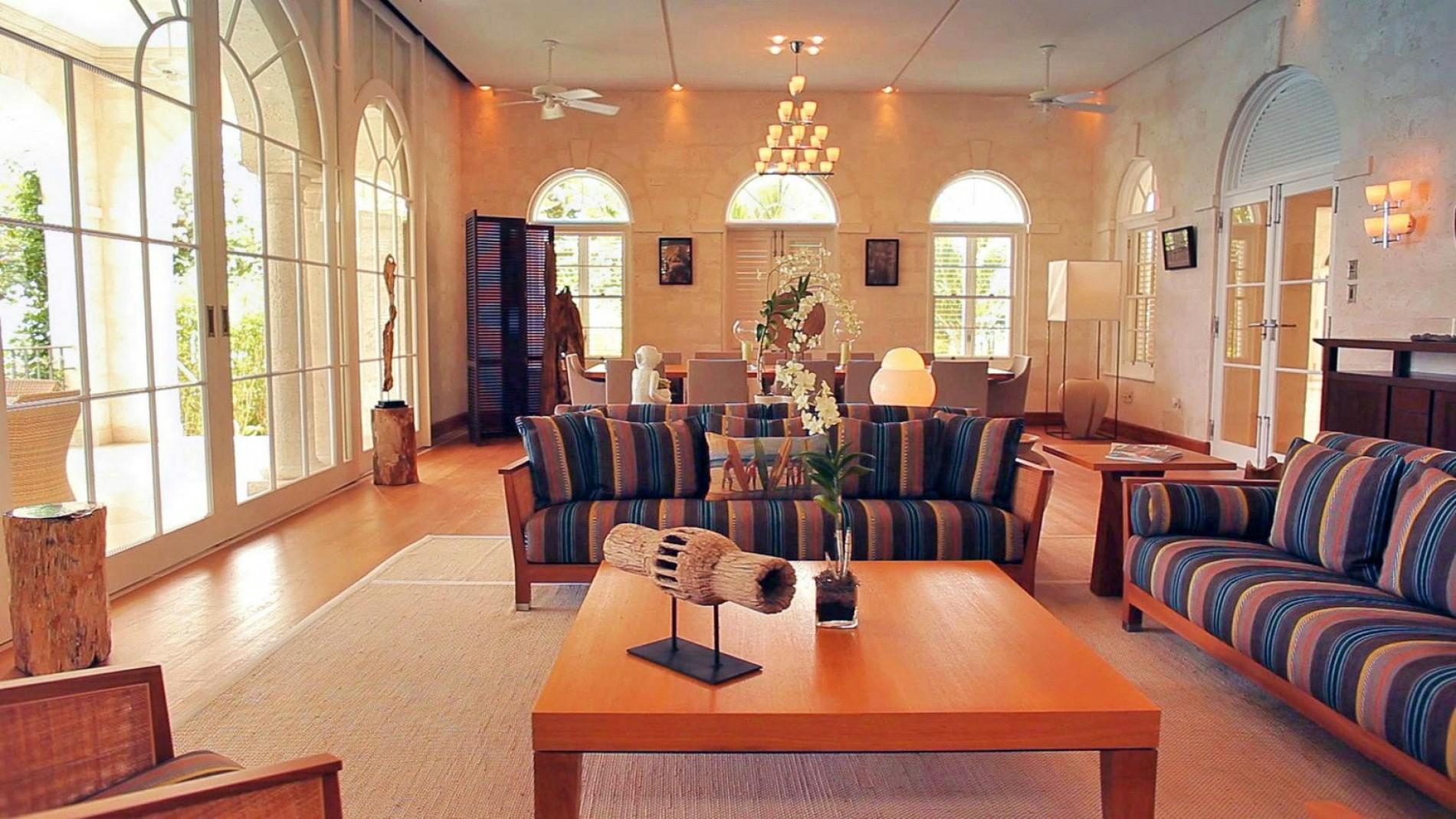 Sandy Lane Barbados Rooms