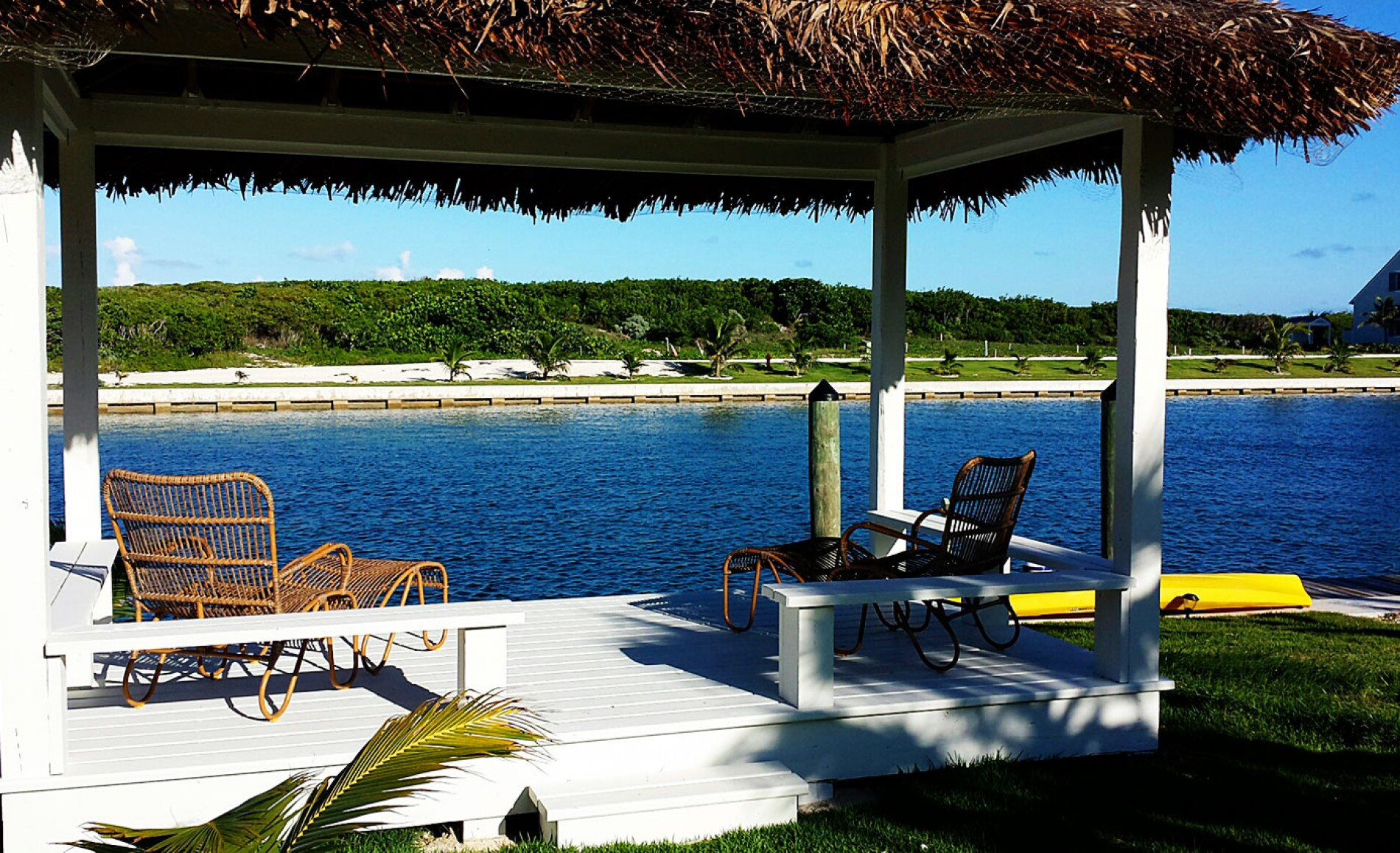 Pilot House   Schooner Bay   Bahamas   Exceptional Villas