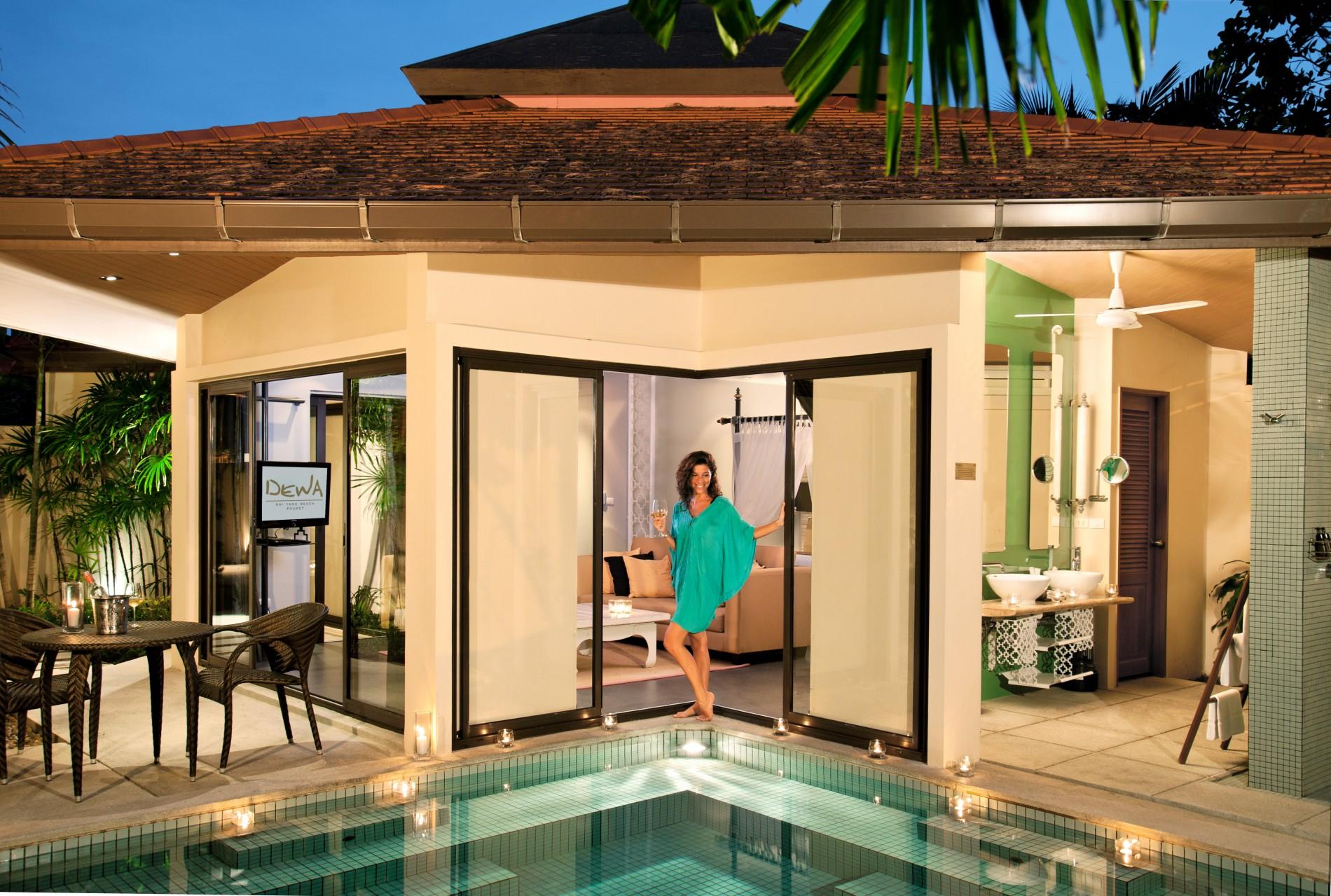 Dewa Phuket Resort Pool Villa