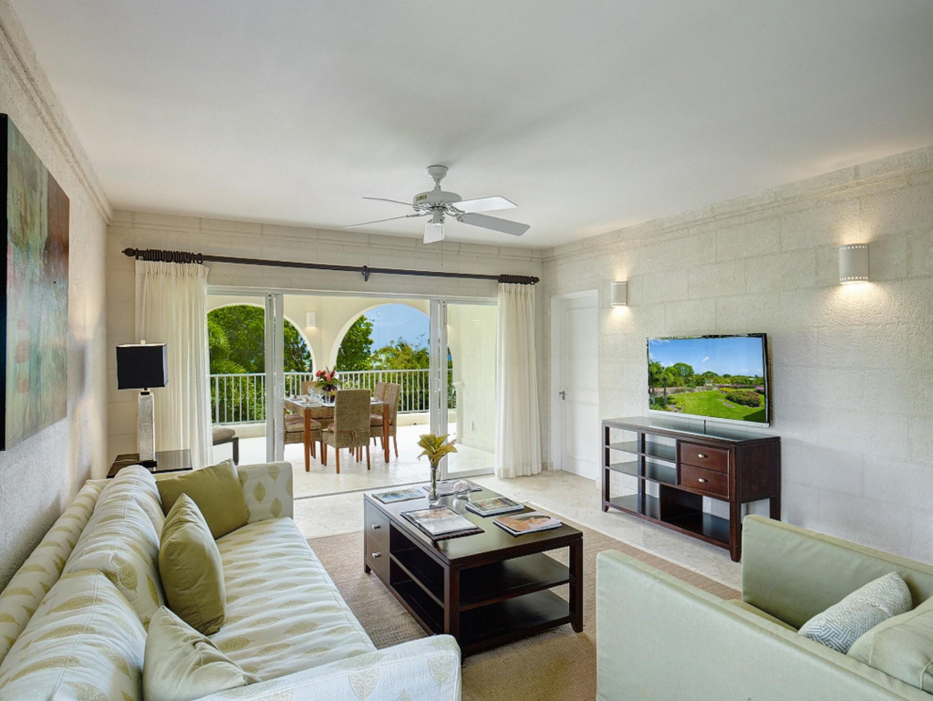 Royal Apartment 121 Shimmer - 3 Bedrooms